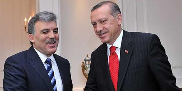 'Abdullah Gül, Cumhurbaşkanıyken Erdoğan'dan habersiz...'