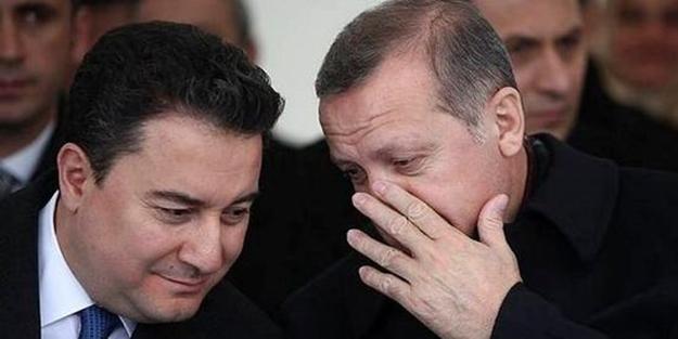 Gül ve Davutoğlu'nun desteğiyle parti kuracağı söylenmişti... Ali Babacan hakkında yeni senaryo