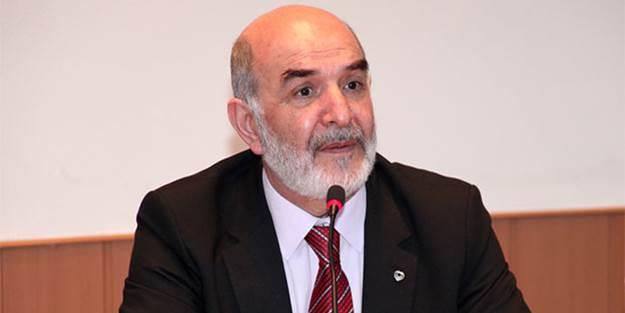 FETÖ'yü eleştiren Ahmet Taşgetiren'in cemaatçi kardeşi!