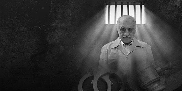 Gülen, cezaevine kargo yollattı