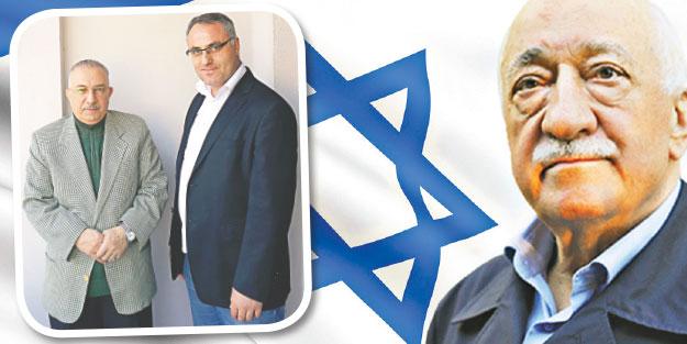 İsrail'e çatma