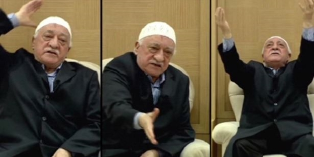 'Gülen, Türkiye'ye kaçırılacaktı' iddialarına cevap verdi
