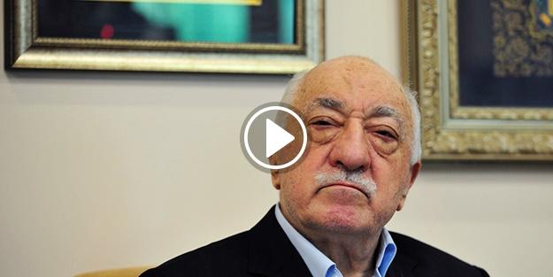 Gülen'den CHP ve MHP'ye suikast tehdidi