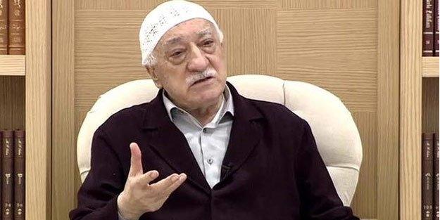 Gülen'e depocu olarak sigorta yapılmış
