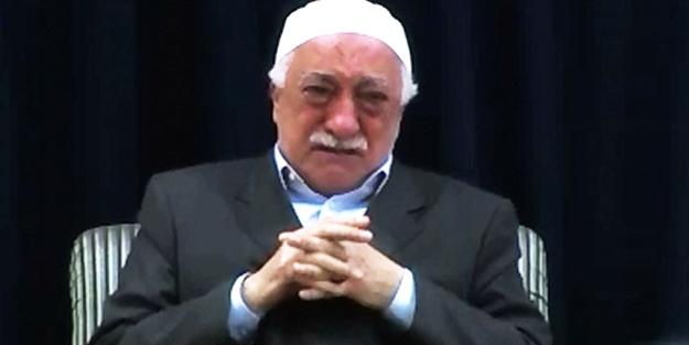 Gülen'in yeğeni gözaltına alındı!