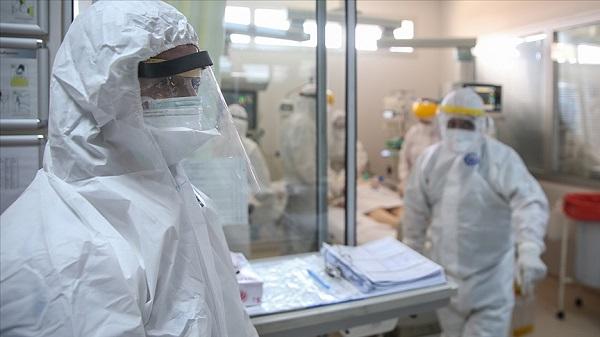 Güncel koronavirüs vaka sayısı | Türkiye'de kaç korona vakası var 28 Mart