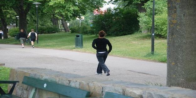 Günde 10 bin adım yürümenin 9 faydası