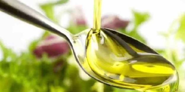 Günde 3 tatlı kaşığı zeytinyağı kanserinden koruyor