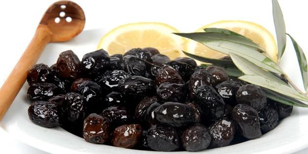Günde 7 adet zeytin yerseniz bakın ne oluyor