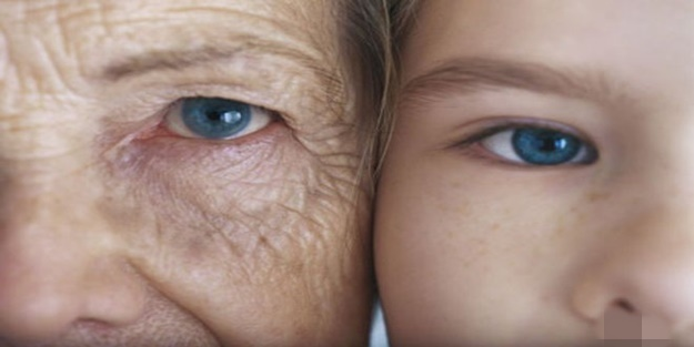 Günden güne nasıl yaşlanıyoruz?