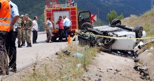Güne acı haberlerle başladık! Trafik faciası 10 ölü