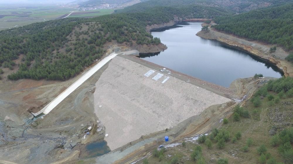 Güneş barajı Gaziantep'in güneşi olacak