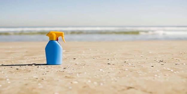 Güneş koruyucu ürünler D vitamini alımını engeller mi?