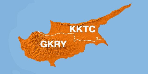 Güney Kıbrıs'ta 2 gün sonra büyük gün