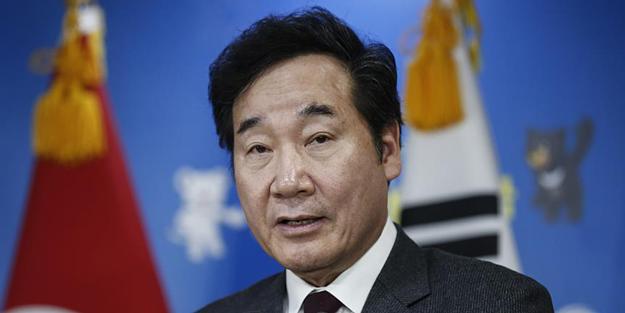 Güney Kore Başbakanı'ndan flaş Türk askeri açıklaması