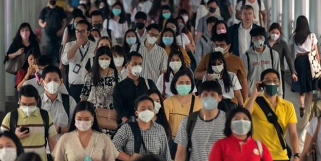 Güney Kore kötü haberi dünyaya duyurdu