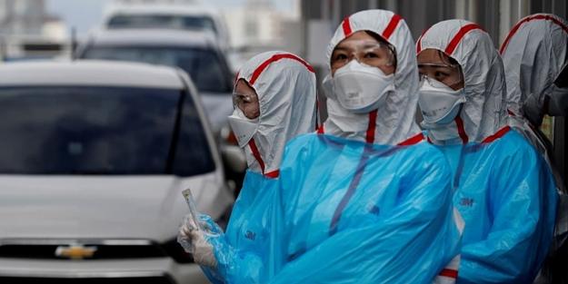 Güney Kore'den kritik koronavirüs uyarısı: Tüm dünya hazırlıklı olmalı