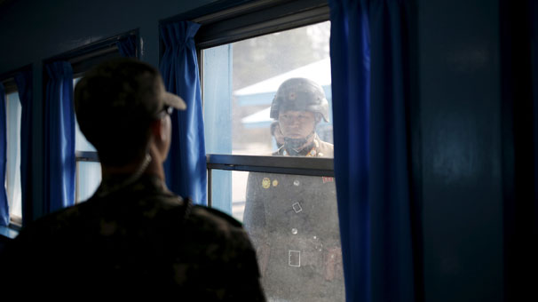 Güney Kore'den Kuzey'e görüşme açıklaması