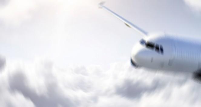 Güney Sudan'da yolcu uçağı düştü: 10 ölü