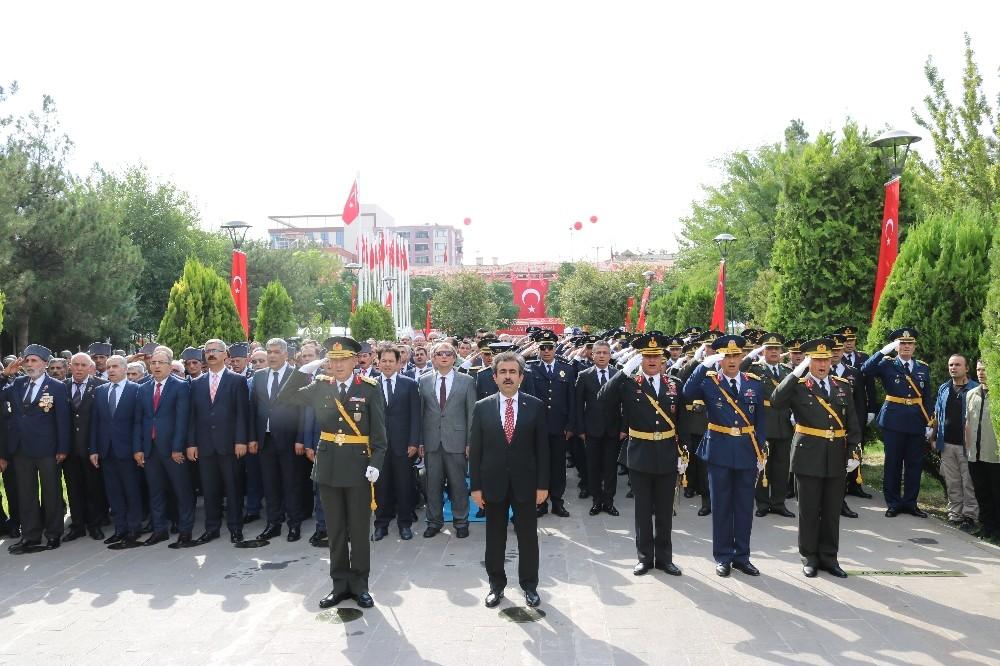 Güneydoğu'da 30 Ağustos Zafer Bayramı coşkuyla kutlandı