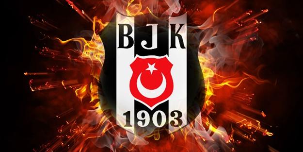 Günlerdir konuşuluyordu! Beşiktaş iki bombayı patlattı