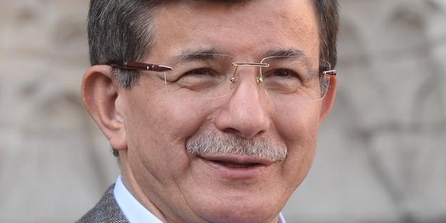 Davutoğlu'nun müjdesi gerçek oluyor!