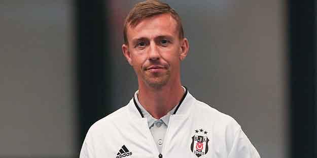 Guti Beşiktaş'taki durumunu açıkladı!
