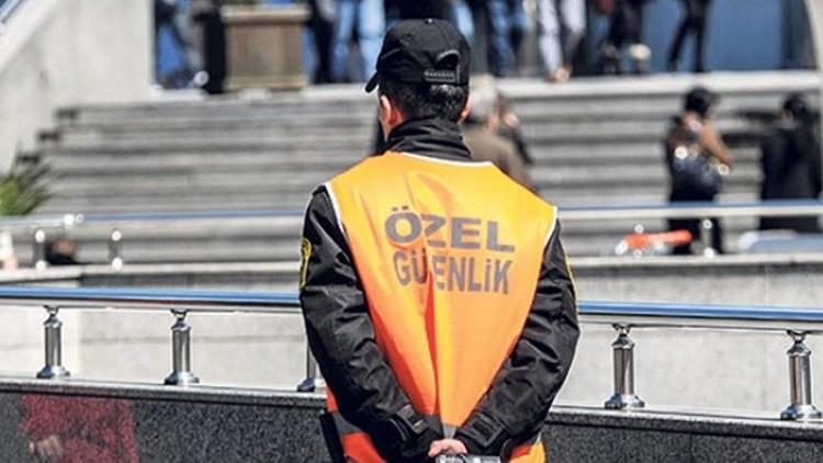Güvenlik görevlisi alımı | Güvenlik görevlisi personel ilanı
