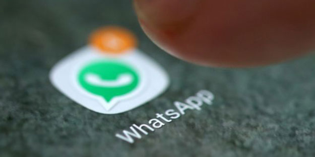 Güvenlik güçleri telsizi bırakıp WhatsApp'a yöneldi!