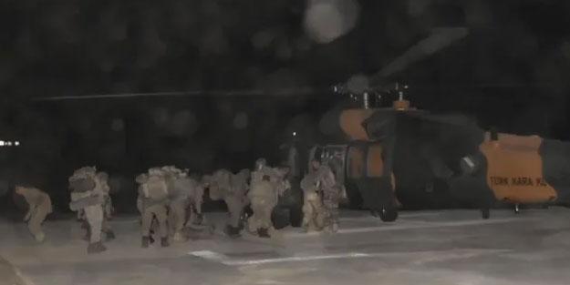 Güvenlik uzmanı Bozkurt'tan operasyon yorumu: ABD'ye mesaj verildi