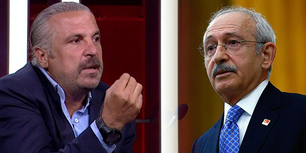 Güvenlik Uzmanı Mete Yarar'dan Kemal Kılıçdaroğlu'na sert tepki: Karar senin çok üstünde bir karardır