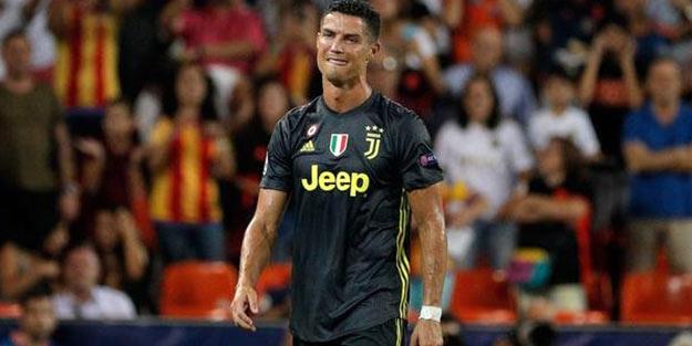 Haberi alan Ronaldo yıkıldı! Annesi canlı yayında açıkladı