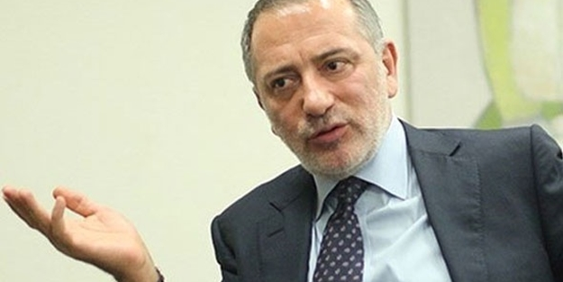 Habertürk Gazetesi kapanıyor mu? Fatih Altaylı'dan açıklama geldi