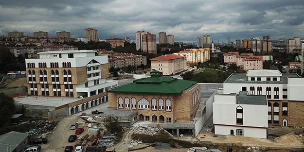 Hacı Bektaş Veli Anadolu Proje Lisesi tartışmalarla açılıyor! Dosteli Vakfı'ndan Alevi Dernekleri'nin iddialarına cevap