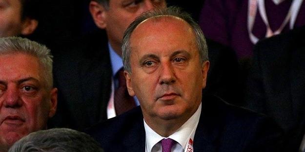 'Hacı' Muharrem'e şok! İnce'nin köyü 'Erdoğan' dedi