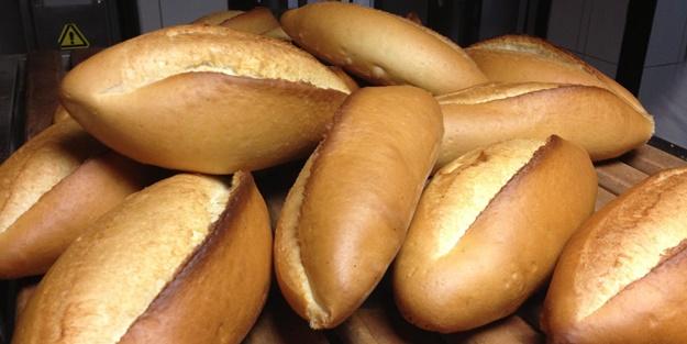 Hacimli gösteren ve geç bayatlayan ekmeği ucuz da olsa almayın!