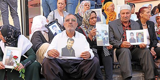 """""""Hacire Ana""""lar PKK'nın ipini çekti!"""