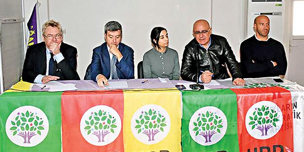 Haçlı provokatörler yine Türkiye'de