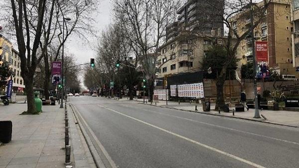 Hafta sonu sokağa çıkma yasağı olacak mı? | Sokağa çıkma yasağı ne zaman?