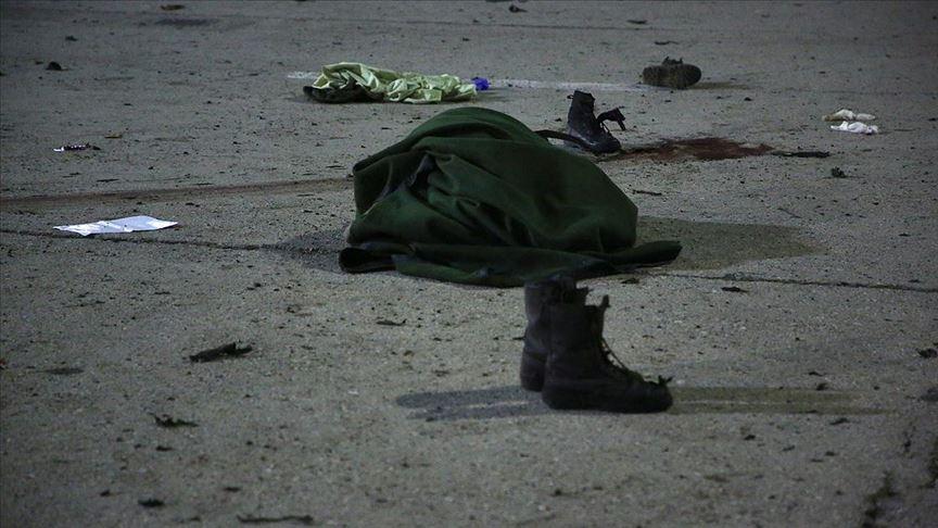 Hafter güçlerinden askeri okul öğrenci yurduna saldırı: 30 ölü, 33 yaralı