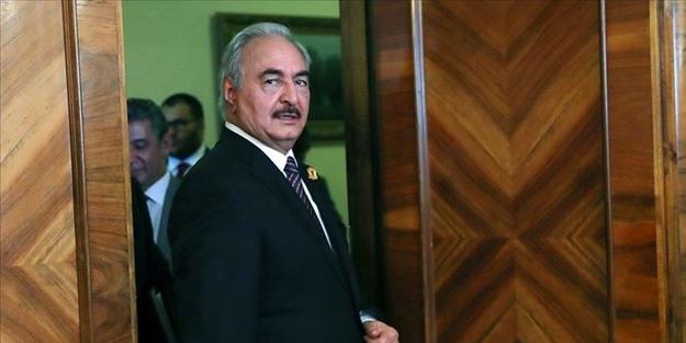 Hafter güçlerinin tehdit ettiği Türk konuştu: Beni yok edeceklerini söylüyorlardı, şimdi kaçacak delik arıyorlar