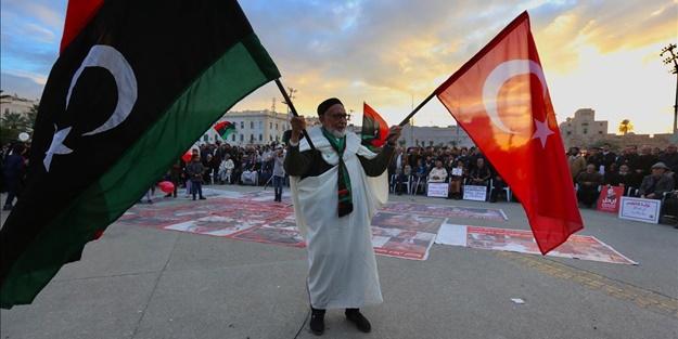 Hafter ve destekçilerini çıldırtacak gelişme! Libya'dan Türkiye'ye özel davet