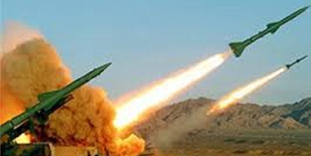 Hafter'den Trablus'a roketli saldırı