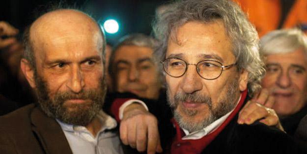 Hain Can Dündar'dan Başkan Erdoğan'a çirkin suçlama! Davutoğlu, Babacan ve muhalefeti bağrına bastı