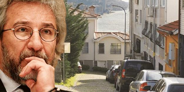 Hain Can Dündar'ın İş Bankası'nın 'Ballı kredisi' ile aldığı villalara nihayet el konuluyor