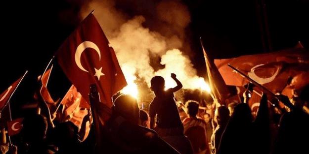 Hain plan deşifre oldu… Türklere karşı büyük hazırlık!