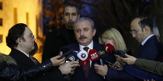 Hain saldırı sonrası çok net mesaj: Türkiye gerekeni yapıyor