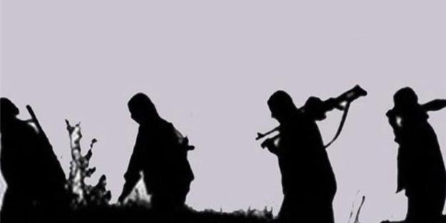 Hainler yine saldırdı: Şehitler var