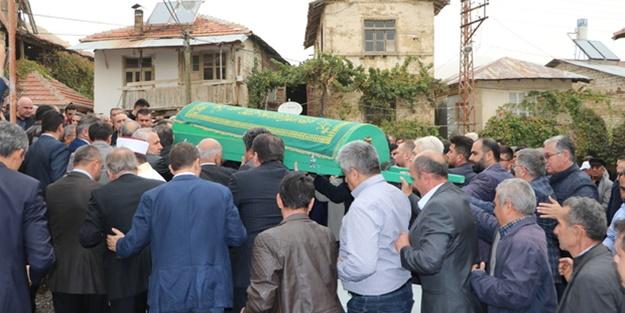 Hak-İş Başkanı Mahmut Arslan'ın acı günü
