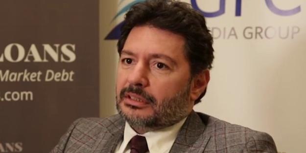 Hakan Atilla kimdir? Borsa İstanbul Genel Müdürü Hakan Atilla kaç yaşında nereli? Hakan Atilla hayatı